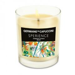 Свеча ароматическая RELAX  SPERIENCE