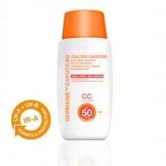 Эмульсия CC солнцезащитная SPF50 SOLAR
