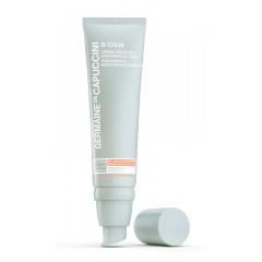 B-CALM Базовый увлажняющий крем для сухой кожи