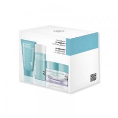 Специальный набор 1-2-3 для жирной кожи PUREXPERT
